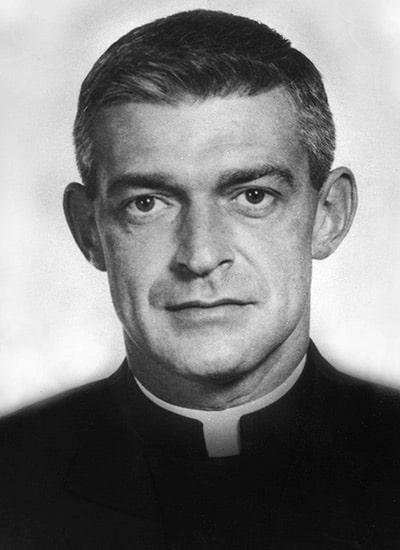 Fr. Vincent Capodanno, M.M.