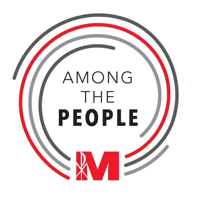 Amang The People, Maryknoll Fathers and Bothers podcast
