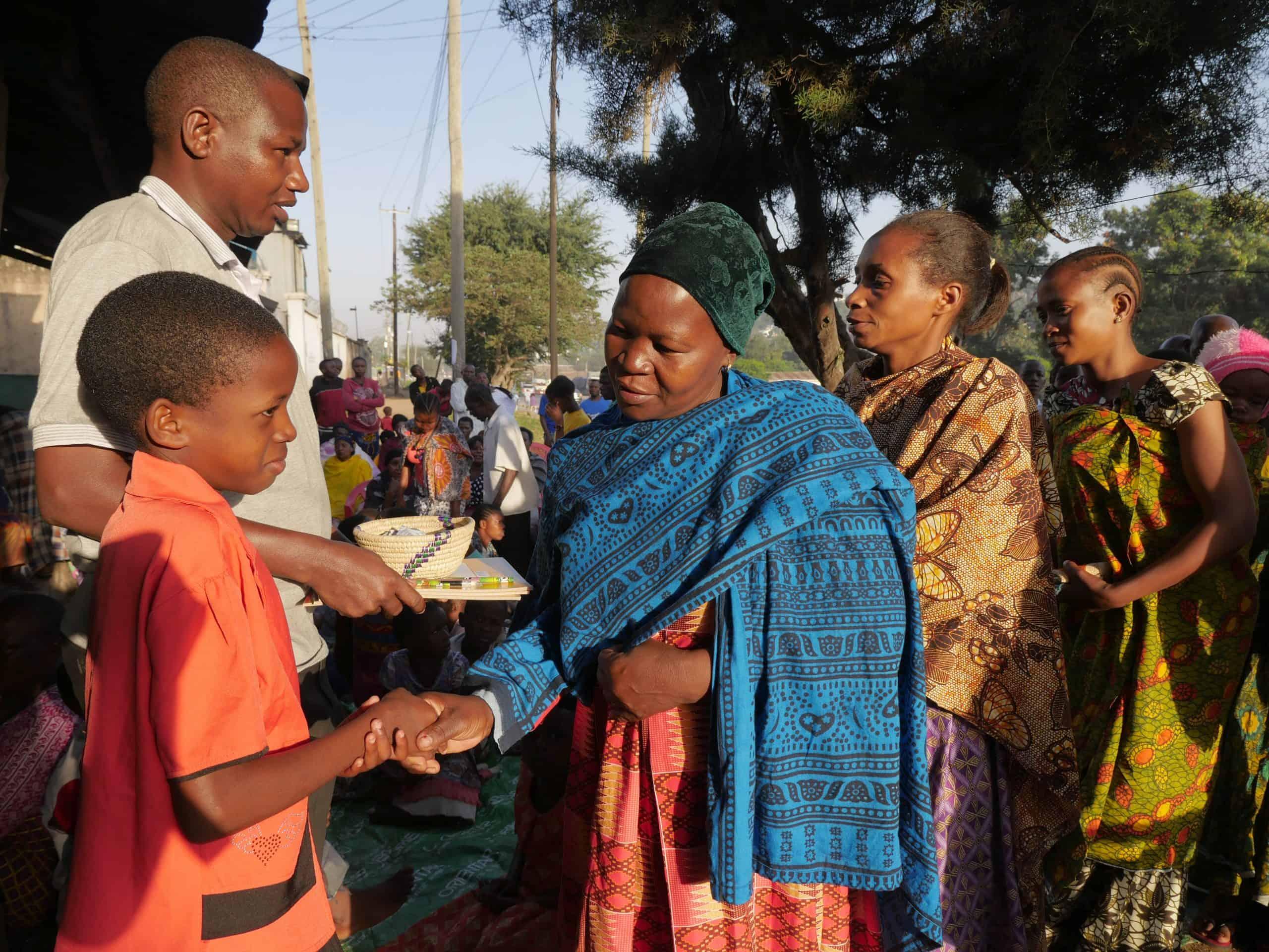 Msaada Foundation