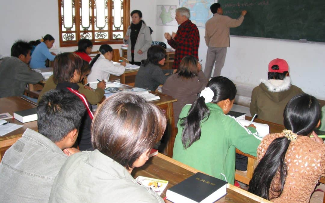Environmental Education in a Religio-cultural Setting