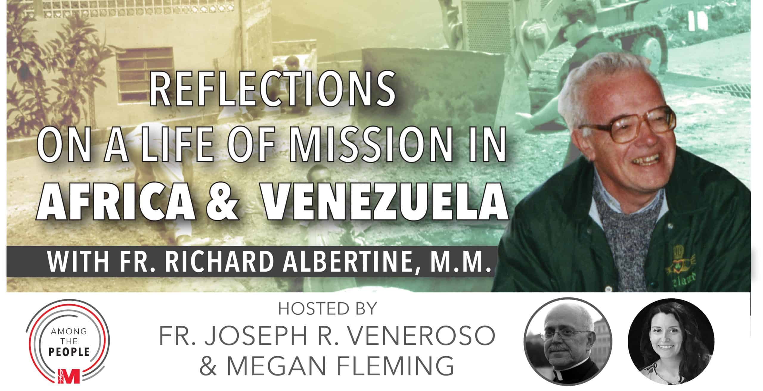 Maryknoll Missioner and Procurator General to the Vatican