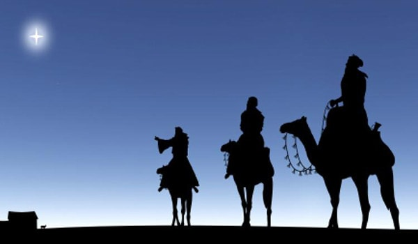 Journey of Faith, Isaiah 60:2, January 3, 2021