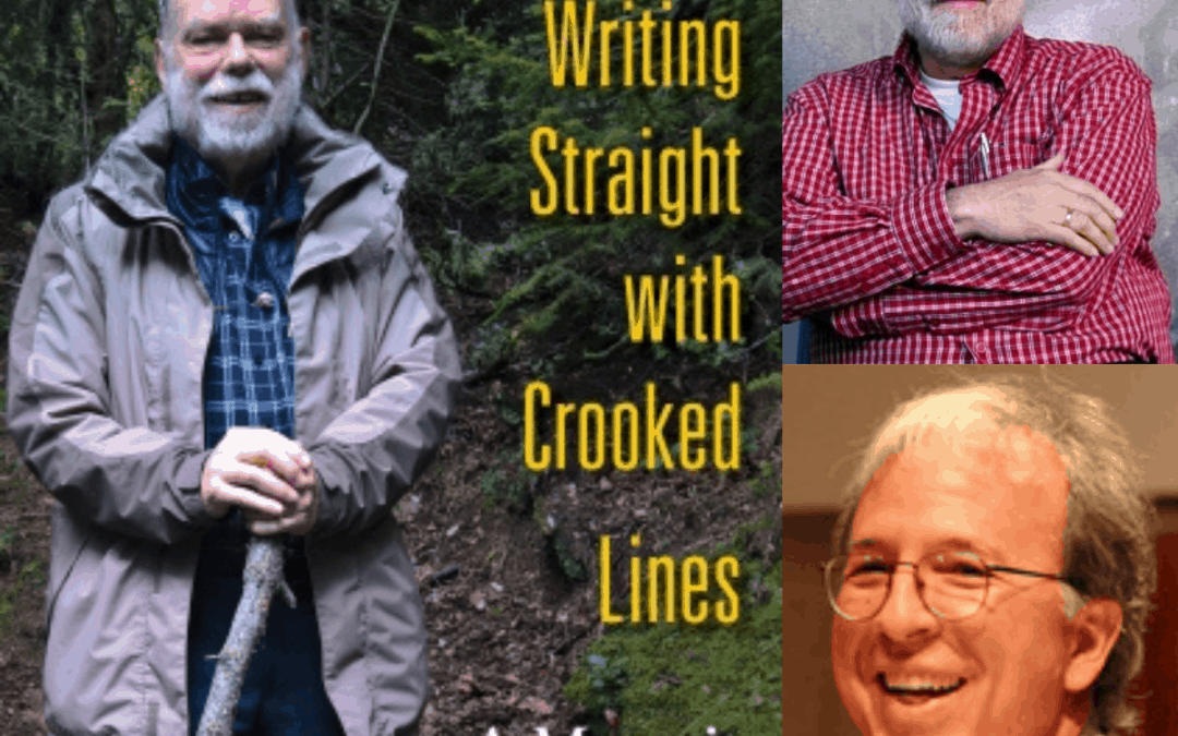 WRITING STRAIGHT WITH CROOKED LINES, WITH JIM FOREST AND ROBERT ELLSBERG