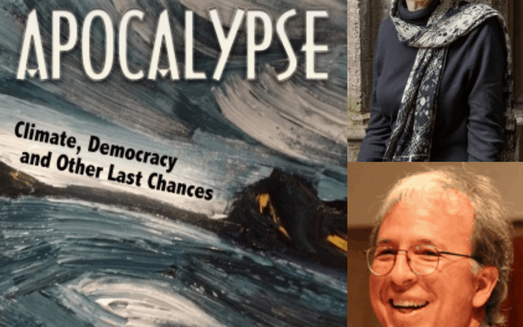 Interview with Catherine Keller, Author of Facing Apocalypse