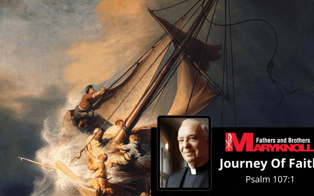 Journey of Faith, June 20, 2021