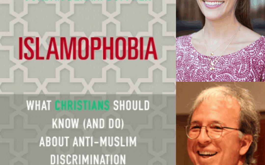 Jordan Denari Duffner, Author of Islamophobia
