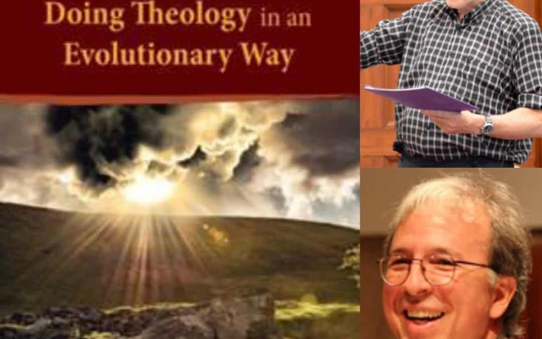 Diarmuid O'Murchu, Author of Doing Theology in an Evolutionary Way